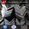Q235B Steel Equal Angle Bar for Building Construction