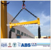 Spreader Lifting Beam Frame for Cargo Lifting