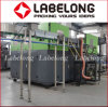 Automatic Pet Bottle Blow Molding Machine for Water 4 Cavity