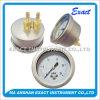 Stainless Steel Pressure Gauge-Mbar Pressure Gauge-Differential Pressure Gauge