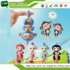 New Hot Sale Fingerlings Baby Monkey with Different Colors