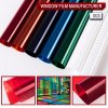 Window Film Amazing Color Decorative Film Various Application
