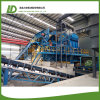 Psx-80104 3000HP Shredding Plant with Inteli-Shredding Sysytem for Cars and Mixed Scrap