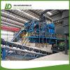 Psx-80104 3000HP Shredding Plant with Inteli-Shredding Sysytem for Cars and Mixed Scrap