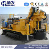 Hfw200L Multifunctional Crawler Water Well Drilling Rig