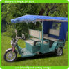 Popular Model Electric Passenger Auto Rickshaw