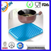 Heat Resistant Anti-Skidding Silicone Mat for Cooking