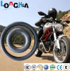 Three Wheel Motorcycle Natural Butyl Inner Tube (4.00-8)