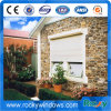 Security Motorized Aluminum Roller Shutter Window