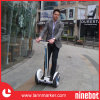 Two Wheels Self-Balancing Electric Chariot