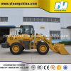 Yn936D Wheel Loader with 70 Kw Chinese Yto Diesel Engine