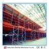 Warehouse Mezzanine Floor Display Stand Racking