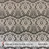 White Trimming Lace Scalloped Lace for Dresses (M2040)