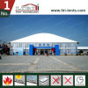 Arcum Top Tent with Glass Hard Walling System for Exhibition Trade Fair