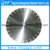 Laser Wall Saw Blade/Diamond Band Saw Blade for Porcelain Cutting