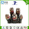 PVC Insulated Sheathed Unarmoured Power Cable