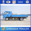 Sinotruk 4X2 2tons 3tons 5tons Mini Cargo Light Truck