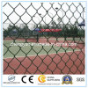 Home Sport Stadium PVC Coated Chain Link Fence/Security Fence