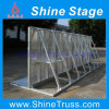New Crowd Barrier Aluminum Fencing