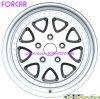 Auto Parts Aluminum Alloy Replica Xxr Wheels