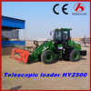 2017 2.0ton with Ce Certificate Hy2000 Telescopic Loader