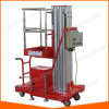 4-10m Portable Manual One Man Lift for Sale