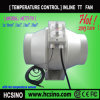 Temperature Controlled Air Conditioning Blower Fan (HCTT-TV)