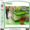 Shop Retail Counter Table with Conveyor Belt