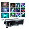 L3000RGB Full Color Ilda Laser Light, Stage Lighting