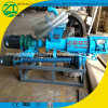 Poultry Cow Dung Dewatering Machine/Manure Extruder Dewatering Solid Liquid Separator