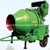 Jzm250! Smail Concrete Mixing Moble Concrete Mixer