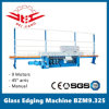 Glass Edging Machine with 9 Motors for Flat Edge Polishing