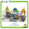 Hot Summer Mini Water Park Water Playground Water Fiberglass Slide Aquatic Park Low Price