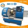 Alloy Wheel Diamond Cutting Lathe Syntec CNC Lathe Machine