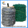 Hot Sales Galvanized or PVC Barbed Iron Wire