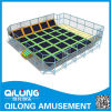 Huge Indoor Bungee Trampoline for Kids (QL-N1122)