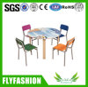 Children Furniture Nursery School Table and Chair Set (SF-45C)