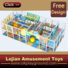 Ce Environmental Friendly Popular Indoor Playground (T1207-6)
