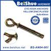 Construction Eyebolt Wedge Anchor Bolt