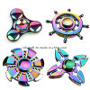 Factory Hot Pirate Metal Fidget Toys Hand Spinner Fidget Spinner