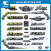 Rubber/Plastic Decoration Badge Sticker Logo Sign Emblem