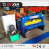 Color Coated Sheet Wall Panel Roll Forming Machine