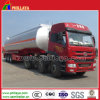 Carbon Steel Fuel Tanker Trailer with Volume Opptional