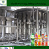 SUS304 Material Fresh Juice Bottling Machine (3 in 1)