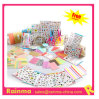 Paper Decoration Stationery for DIY Kits