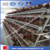 Trade Assurance Automatic Galvanized Layer Chicken Battery Cage