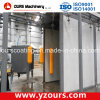 Powder Coating Booth for Small Powder Coating Plant