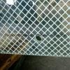 Decorative Tempered Silk Printed Glass for Interior Corridor
