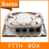 Patch Panel FTTH Fiber Access Terminal Box (FTB104B)