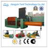 Y81 Automatic Horizontal Metal Scrap Baler Machine